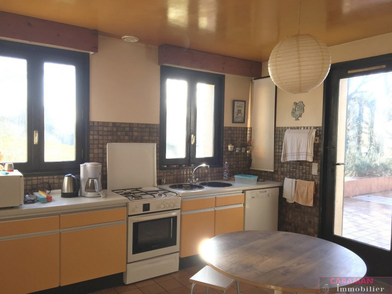 Vente maison / villa Caraman 395 000€ - Photo 6