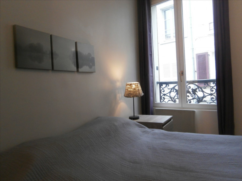 Location appartement Fontainebleau 950€ CC - Photo 11