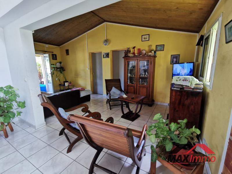 Vente maison / villa Ravine des cabris 273500€ - Photo 4