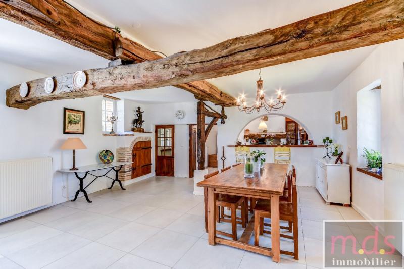 Deluxe sale house / villa Villefranche de lauragais 563000€ - Picture 10