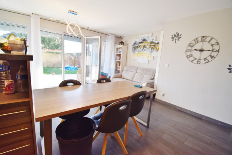 Vente appartement Sillingy 389 000€ - Photo 2