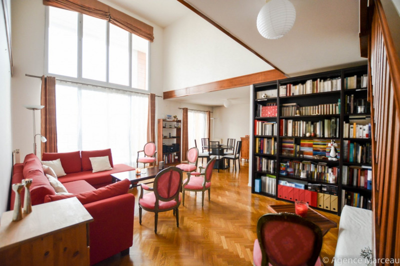Vente appartement Courbevoie 911000€ - Photo 3