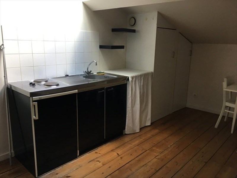Produit d'investissement appartement Bordeaux 210 000€ - Photo 2