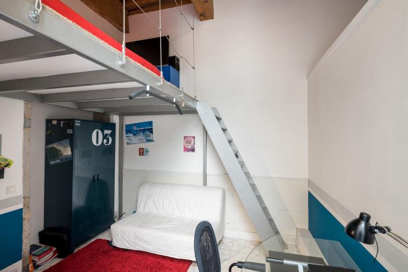 Vente de prestige loft/atelier/surface Lyon 1er 835000€ - Photo 12