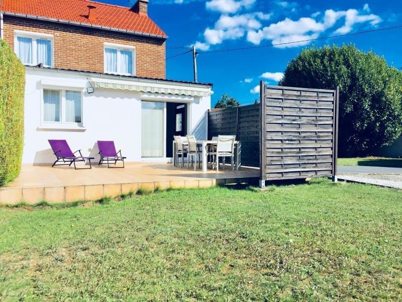 Sale house / villa Estevelles 172500€ - Picture 9