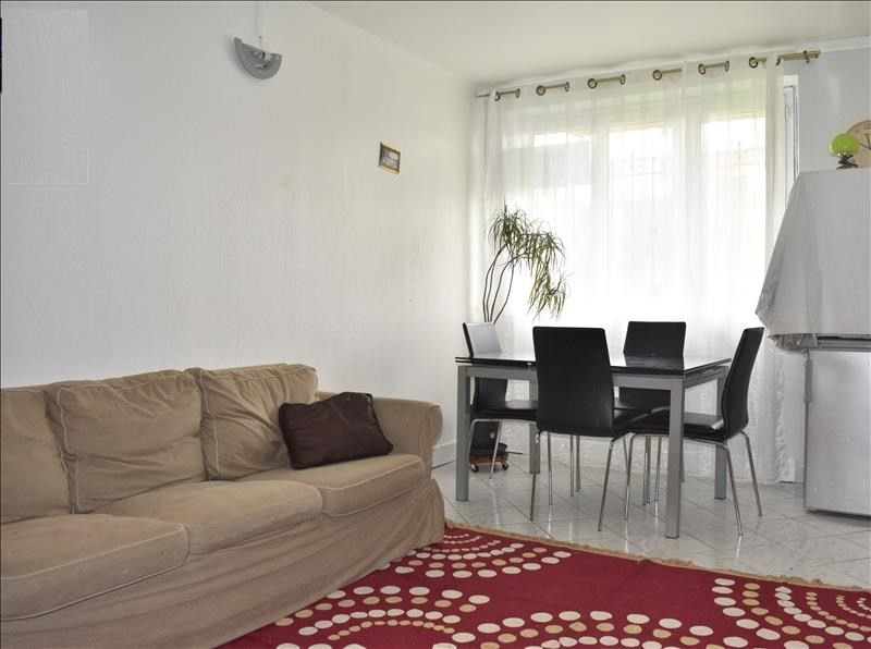 Vente appartement Bagnolet 205 000€ - Photo 1