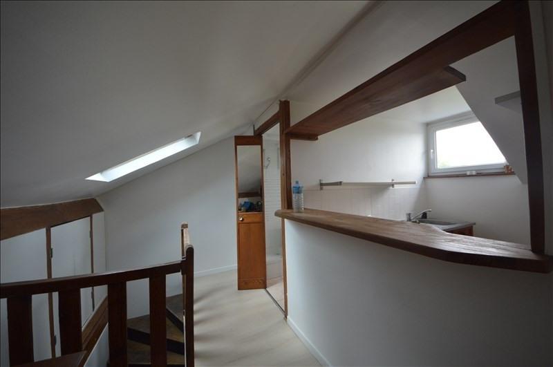 Rental apartment Suresnes 800€ CC - Picture 2