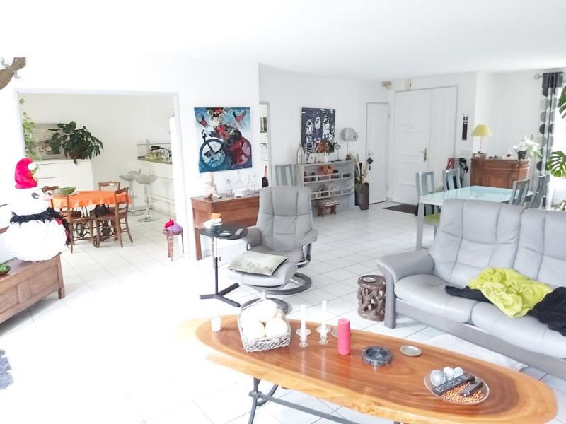 Sale house / villa Bretigny sur orge 491100€ - Picture 2