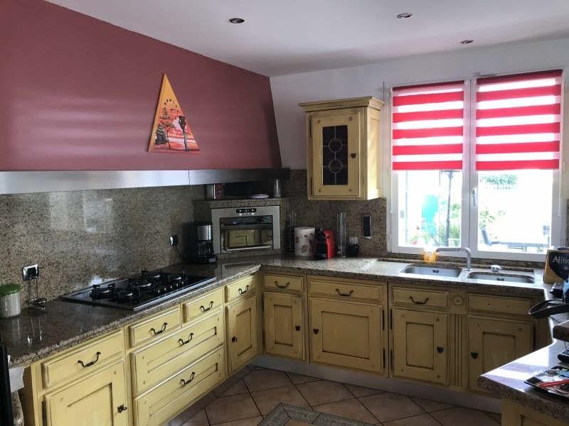 Sale house / villa Chaumont en vexin 429400€ - Picture 9