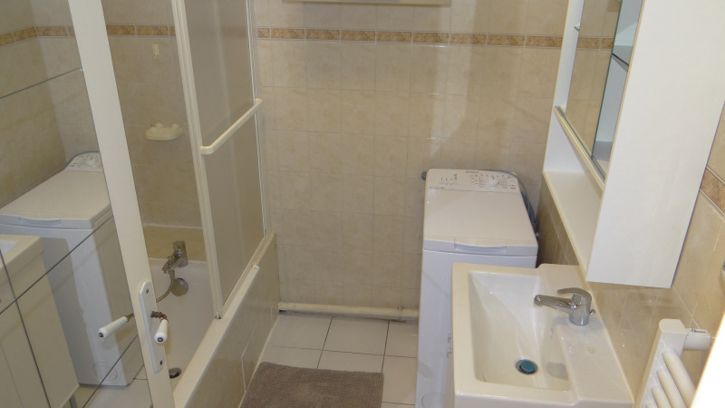 Vacation rental apartment Cavalaire 400€ - Picture 10