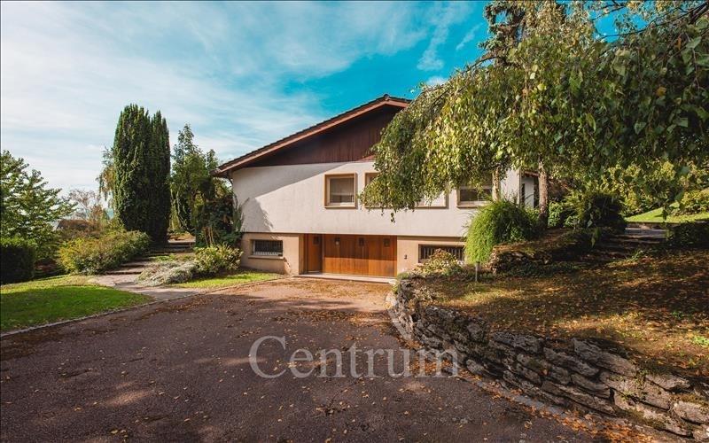 Immobile residenziali di prestigio casa Scy chazelles 630000€ - Fotografia 14