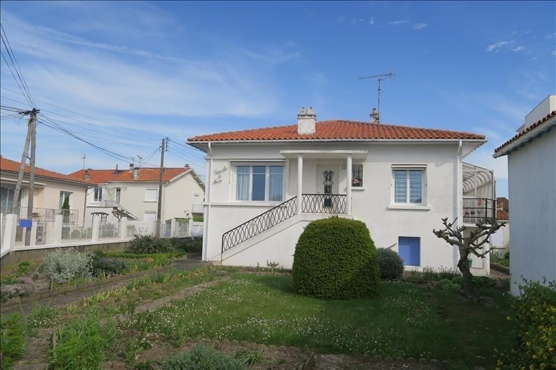 Vente maison / villa Royan 369500€ - Photo 2