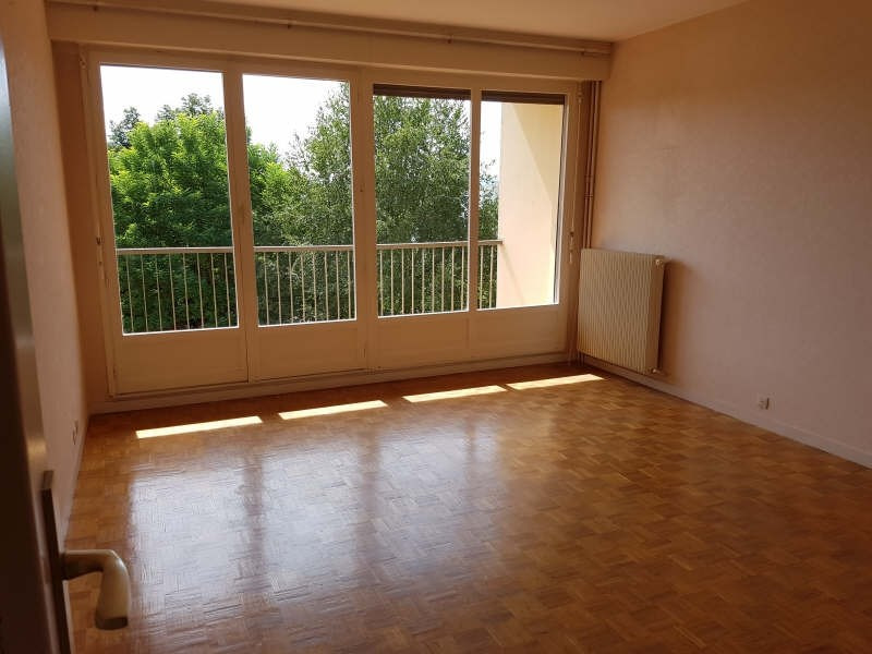 Rental apartment Pont-évêque 605€ CC - Picture 2