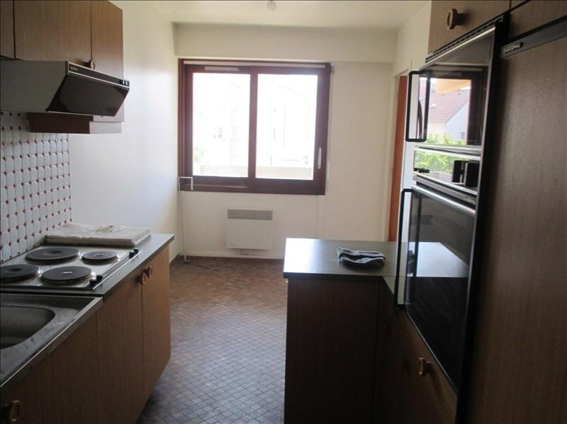 Verhuren  appartement Romans sur isere 675€ CC - Foto 4