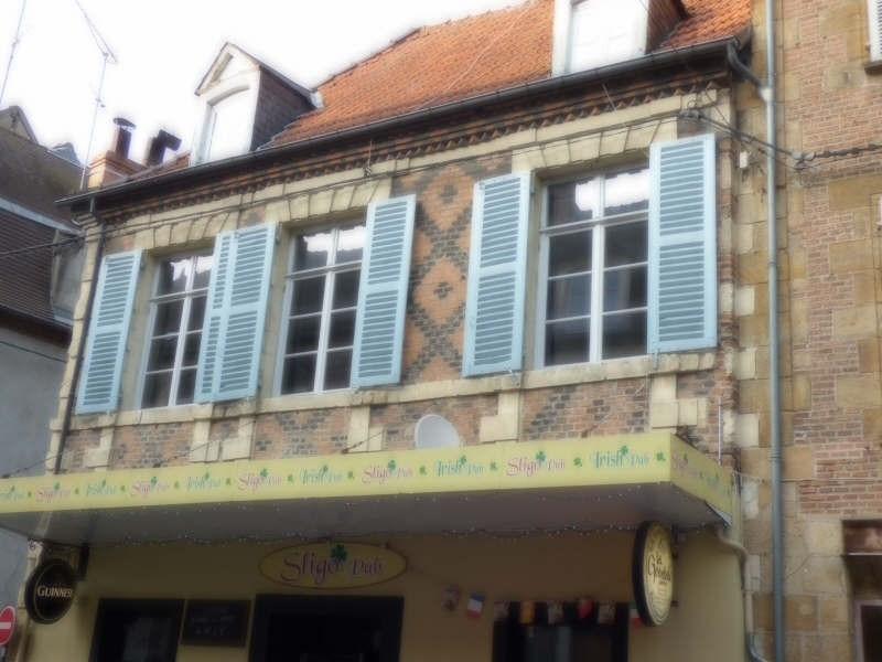 Vente immeuble Moulins 176550€ - Photo 2