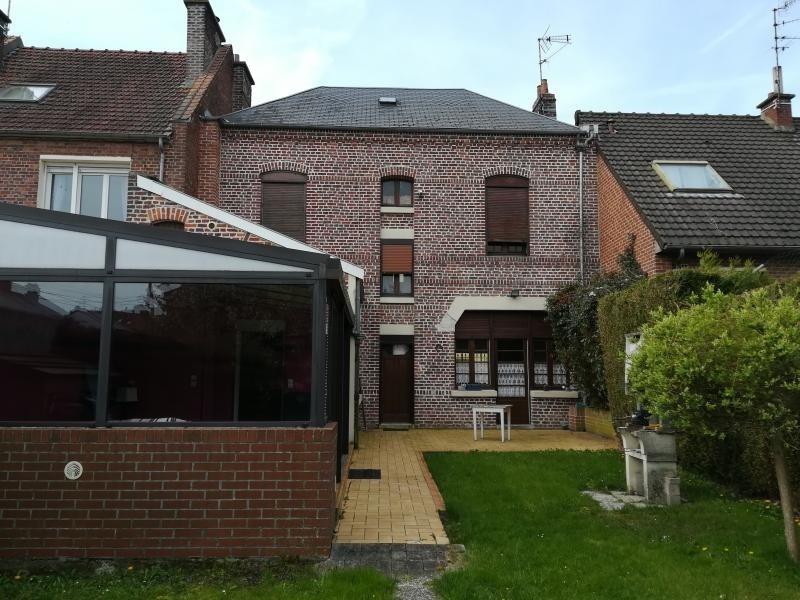 Vente maison / villa Cambrai 181000€ - Photo 1