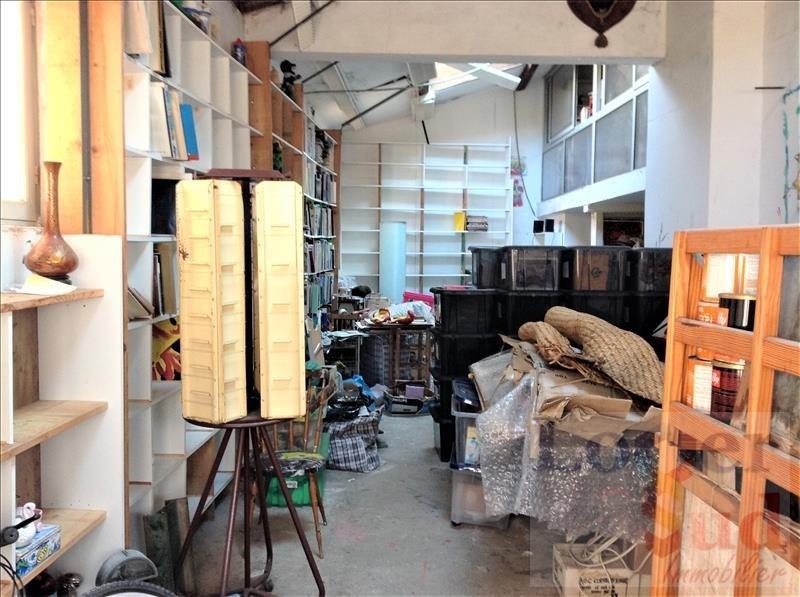 Sale empty room/storage Balaruc le vieux 160000€ - Picture 5