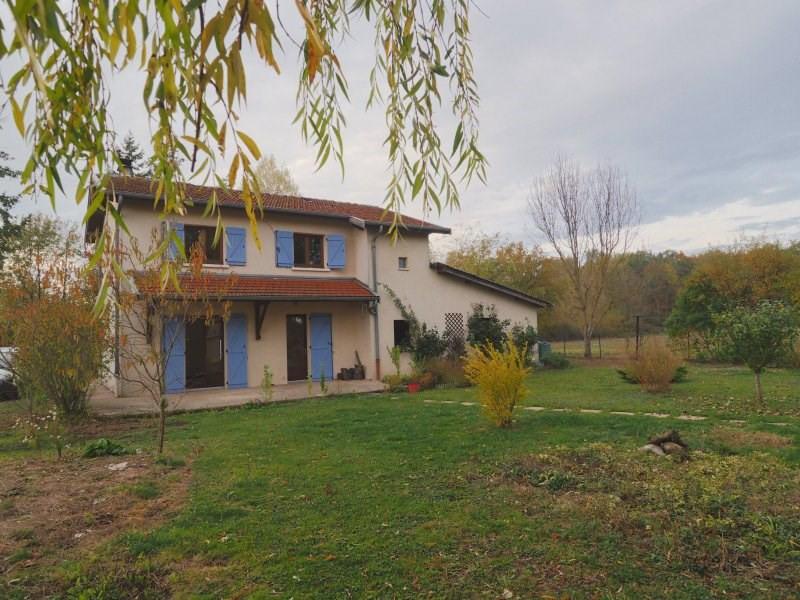 Location maison / villa La chapelle-du-châtelard 855€ CC - Photo 4