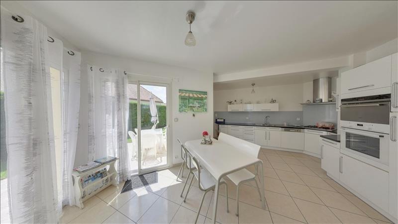 Deluxe sale house / villa Pau 493500€ - Picture 7