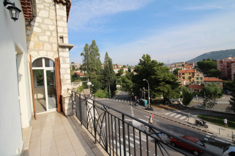 Deluxe sale house / villa Nice 659000€ - Picture 2