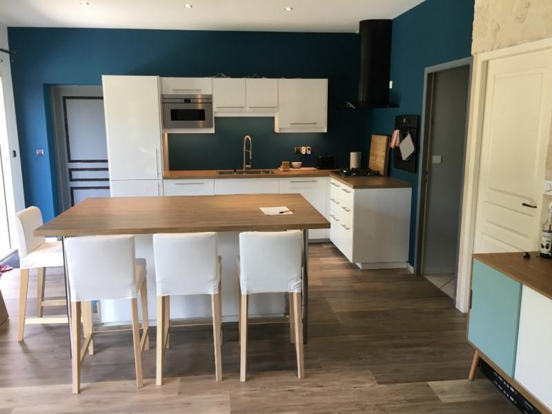 Vente maison / villa La brede 418000€ - Photo 4