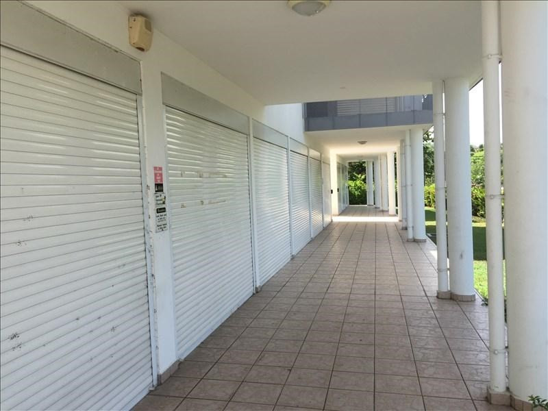 Location bureau Le gosier 6 000€ HT/HC - Photo 4