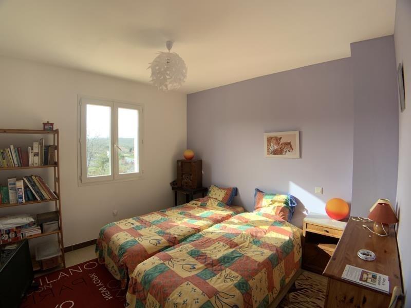 Sale house / villa Ruoms 360000€ - Picture 9