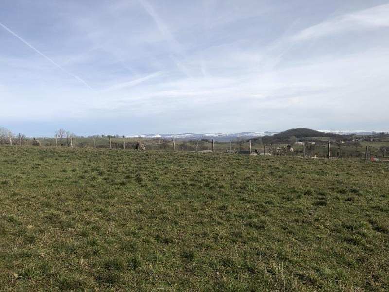 Vente terrain Rodelle 86834€ - Photo 1
