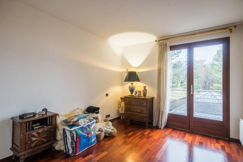 Vente maison / villa Saint alban leysse 525000€ - Photo 10