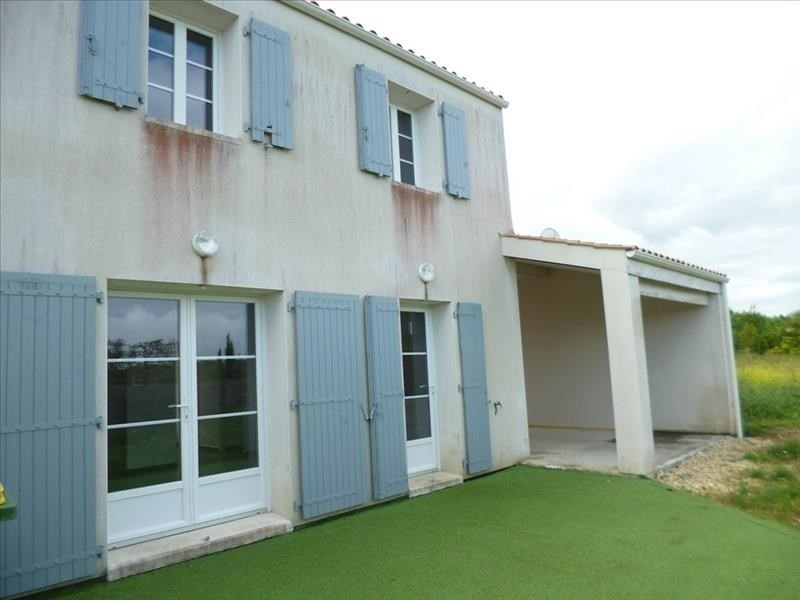 Vente maison / villa St denis d oleron 324300€ - Photo 2
