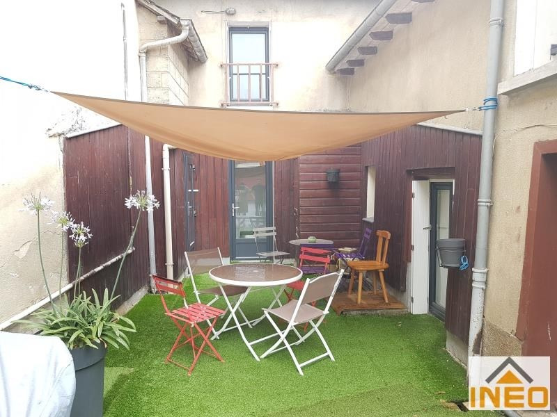 Vente appartement Geveze 106 900€ - Photo 8