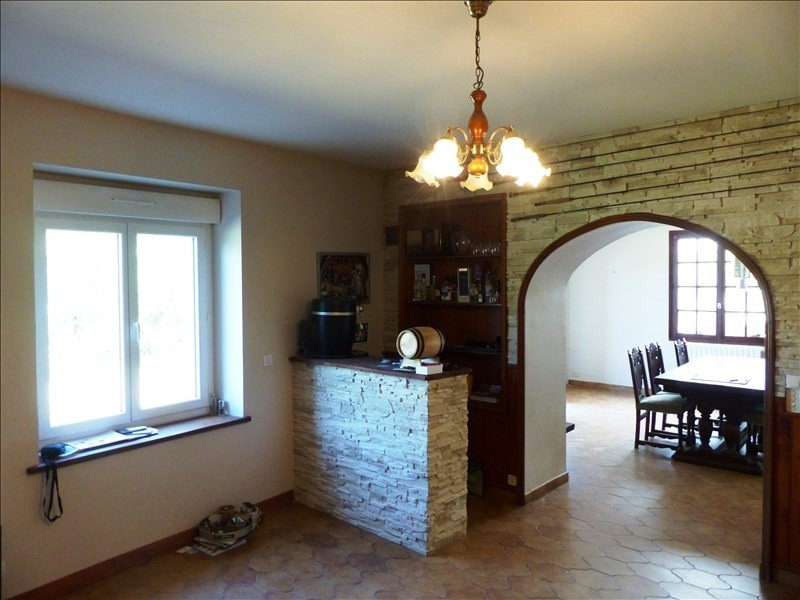 Location maison / villa Aiguefonde 620€ CC - Photo 4