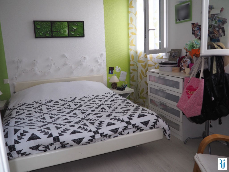 Venta  casa Le houlme 178500€ - Fotografía 4