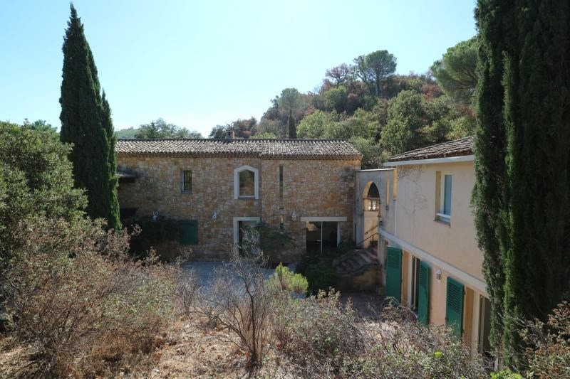 Vente de prestige maison / villa Roquebrune sur argens 1100000€ - Photo 2