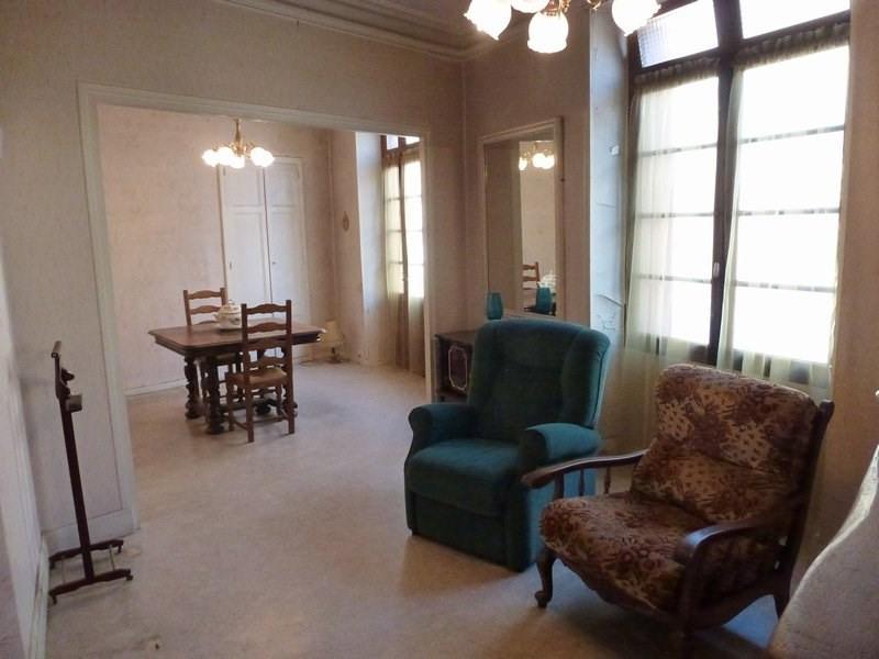 Sale house / villa St christophe et le laris 129000€ - Picture 7