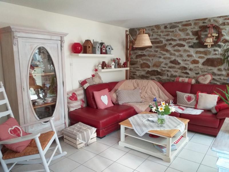 Vente maison / villa La richardais 332800€ - Photo 2