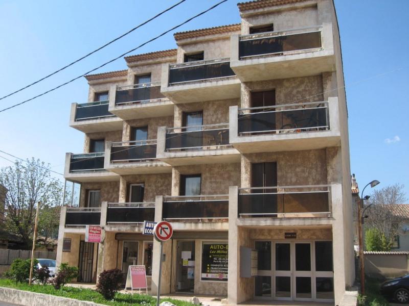 Rental apartment Les milles 950€ CC - Picture 1