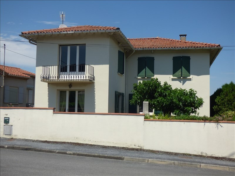 Sale house / villa Aussillon 149 000€ - Picture 1