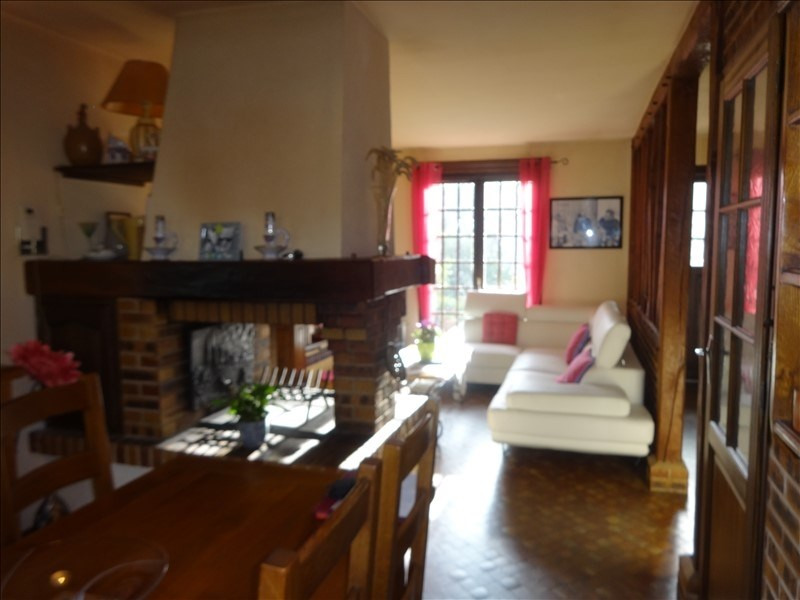 Vente maison / villa Gaillon 211500€ - Photo 6