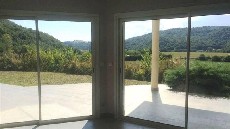 Vente maison / villa Charmes sur l herbasse 409000€ - Photo 3