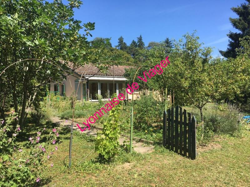 Viager maison / villa Villefranche-sur-saône 93000€ - Photo 2