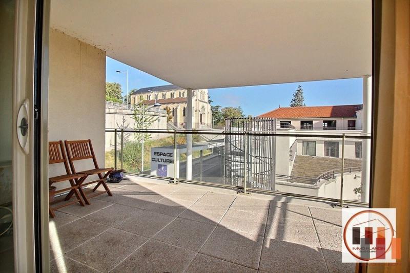 Vente appartement Vernaison 355000€ - Photo 2