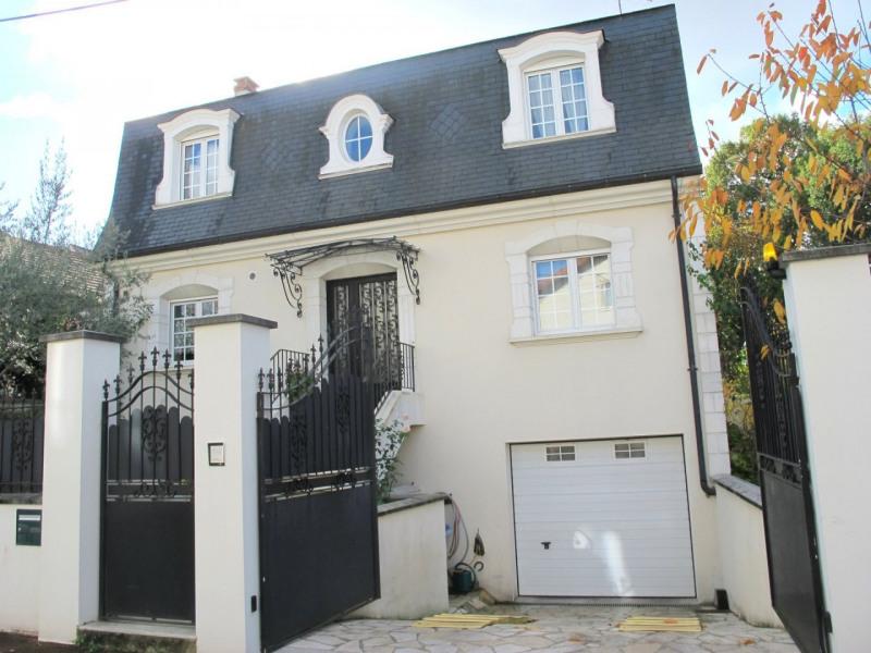 Sale house / villa Les pavillons-sous-bois 645000€ - Picture 2