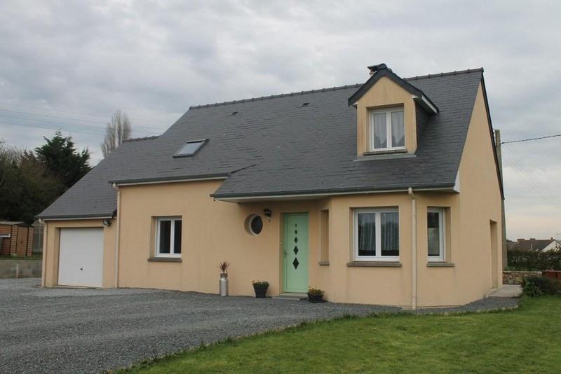 Sale house / villa Vesly 163500€ - Picture 1