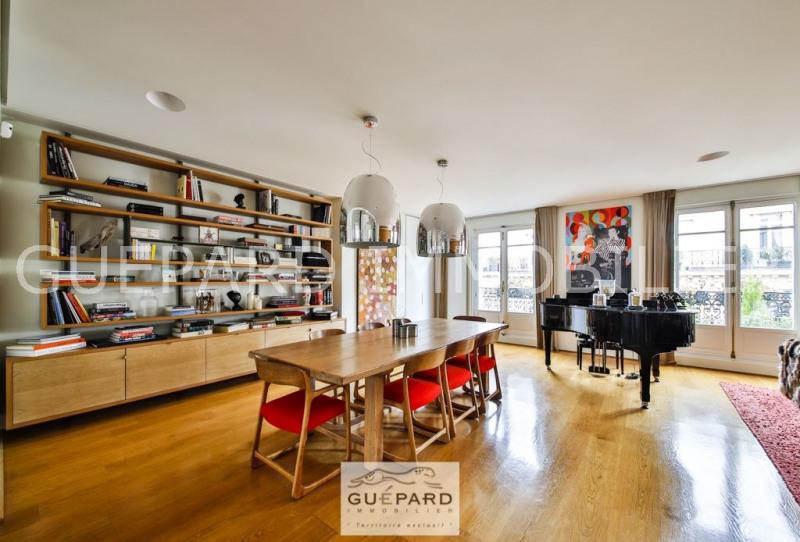 Venta de prestigio  apartamento Paris 17ème 3465000€ - Fotografía 2
