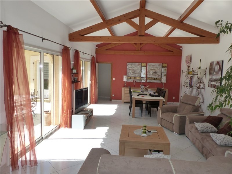 Sale house / villa Montady 465 000€ - Picture 5
