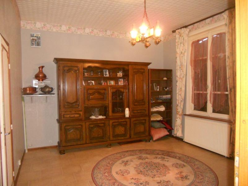 Vente maison / villa Potigny 77500€ - Photo 1