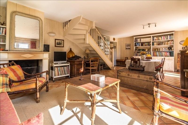 Deluxe sale house / villa La flotte 695000€ - Picture 4