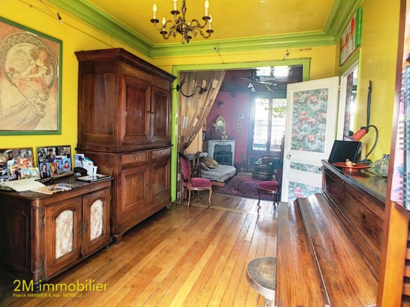 Vente maison / villa Melun 309160€ - Photo 2