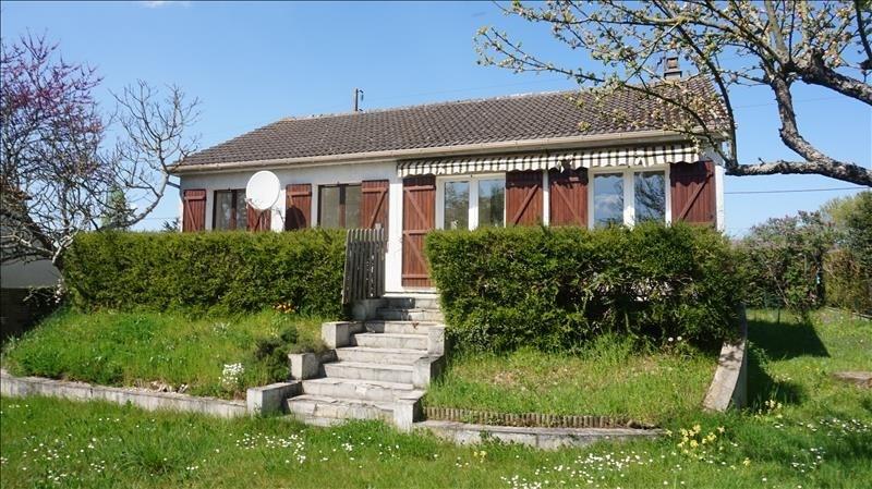 Vente maison / villa Bueil 179000€ - Photo 1